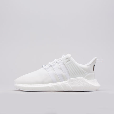 Adidas EQT Support 93/17 Goretex in White - Notre