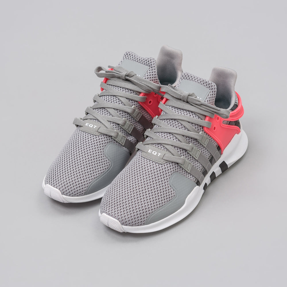 Adidas EQT Support ADV in Multi Solid Grey - Notre