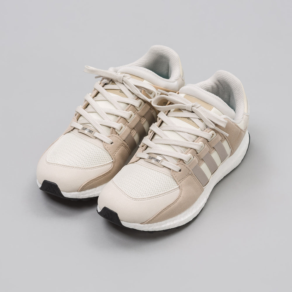 Adidas EQT Support Ultra in Cream White - Notre