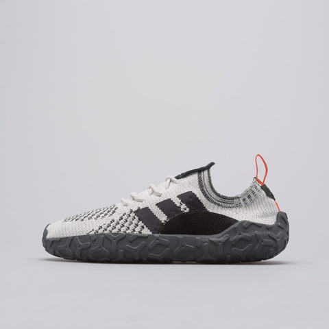 adidas F/22 Primeknit in Crystal White/Core Black - Notre
