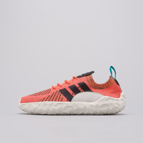 adidas F/22 Primeknit in Trace Orange/White - Notre