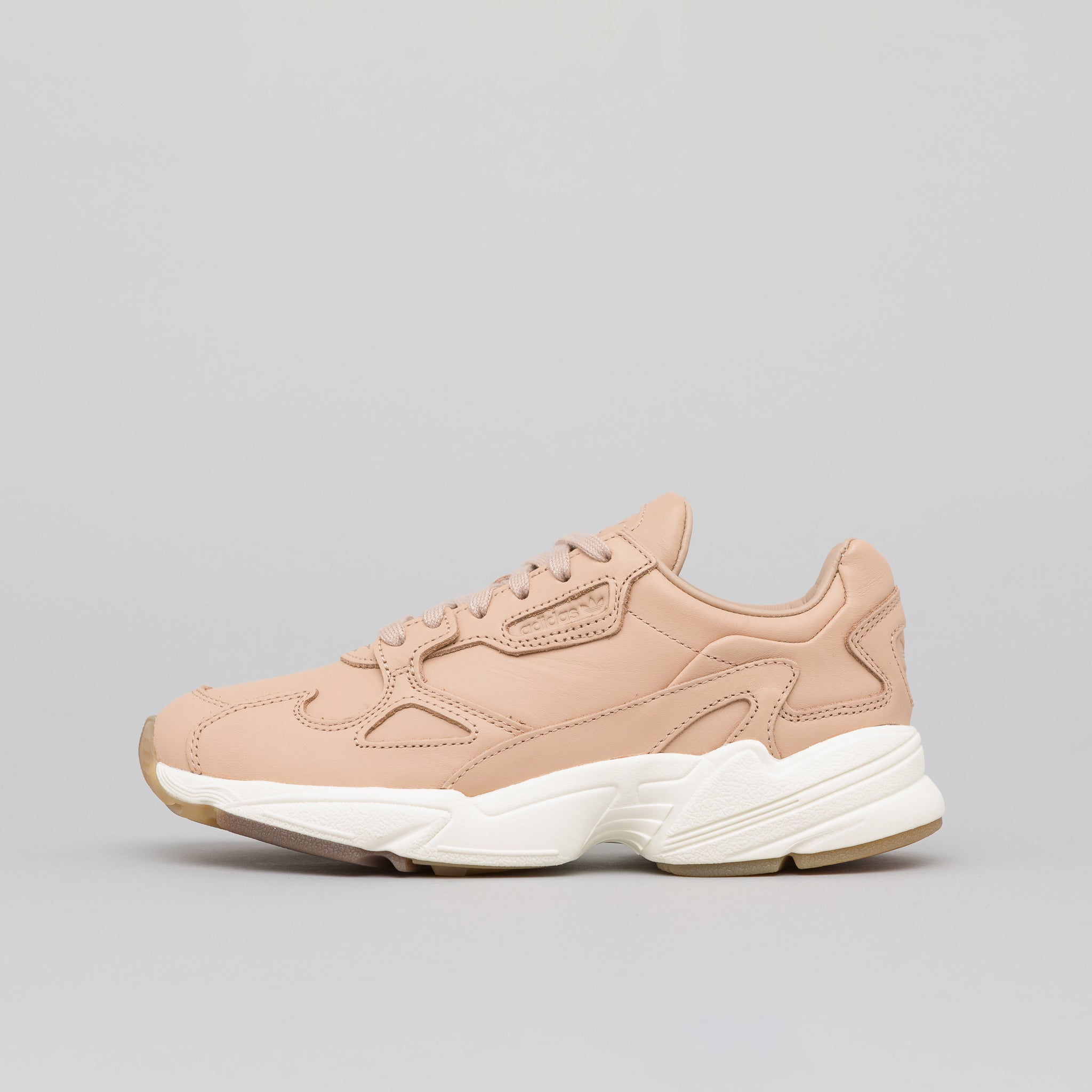 on sale 4004f 88dce Womens Falcon in Ash Pearl · adidas