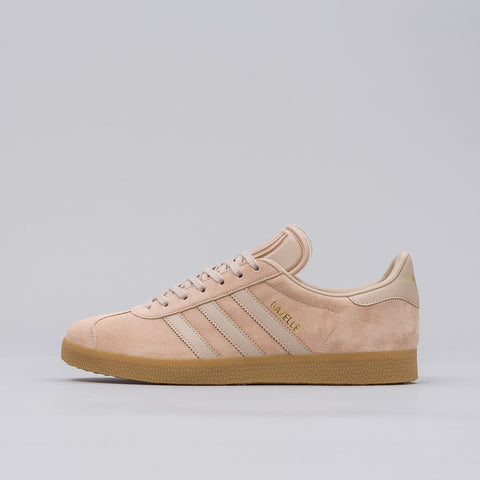 Adidas Gazelle in Clay Brown Gum - Notre