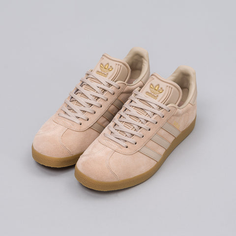 Adidas Gazelle in Clay Brown - Notre