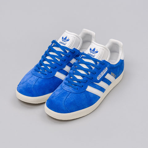 Adidas Gazelle Super in Blue - Notre