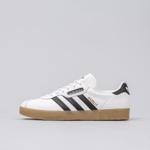 adidas Gazelle Super in Vntg White - Notre