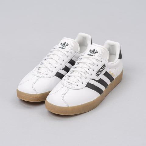 adidas Gazelle Super in Vintage White - Notre