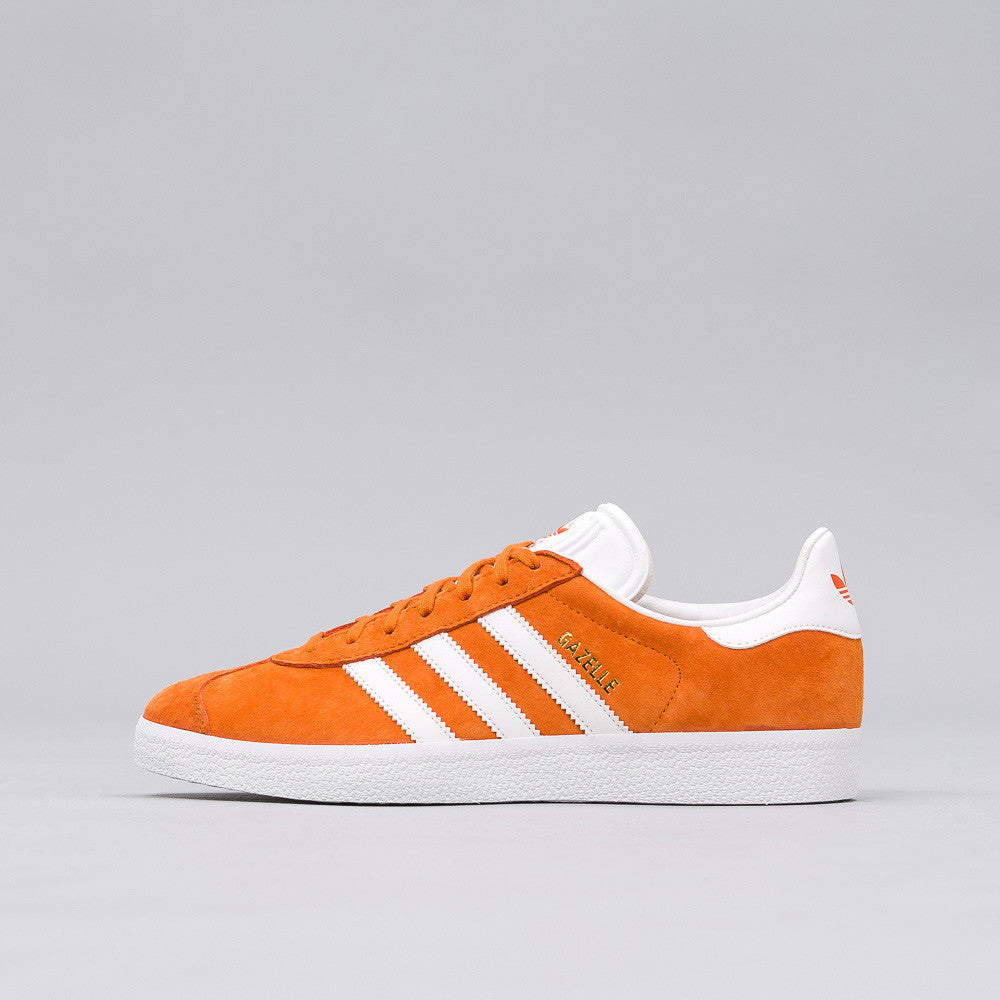 adidas Gazelle in Unity Orange BB5485