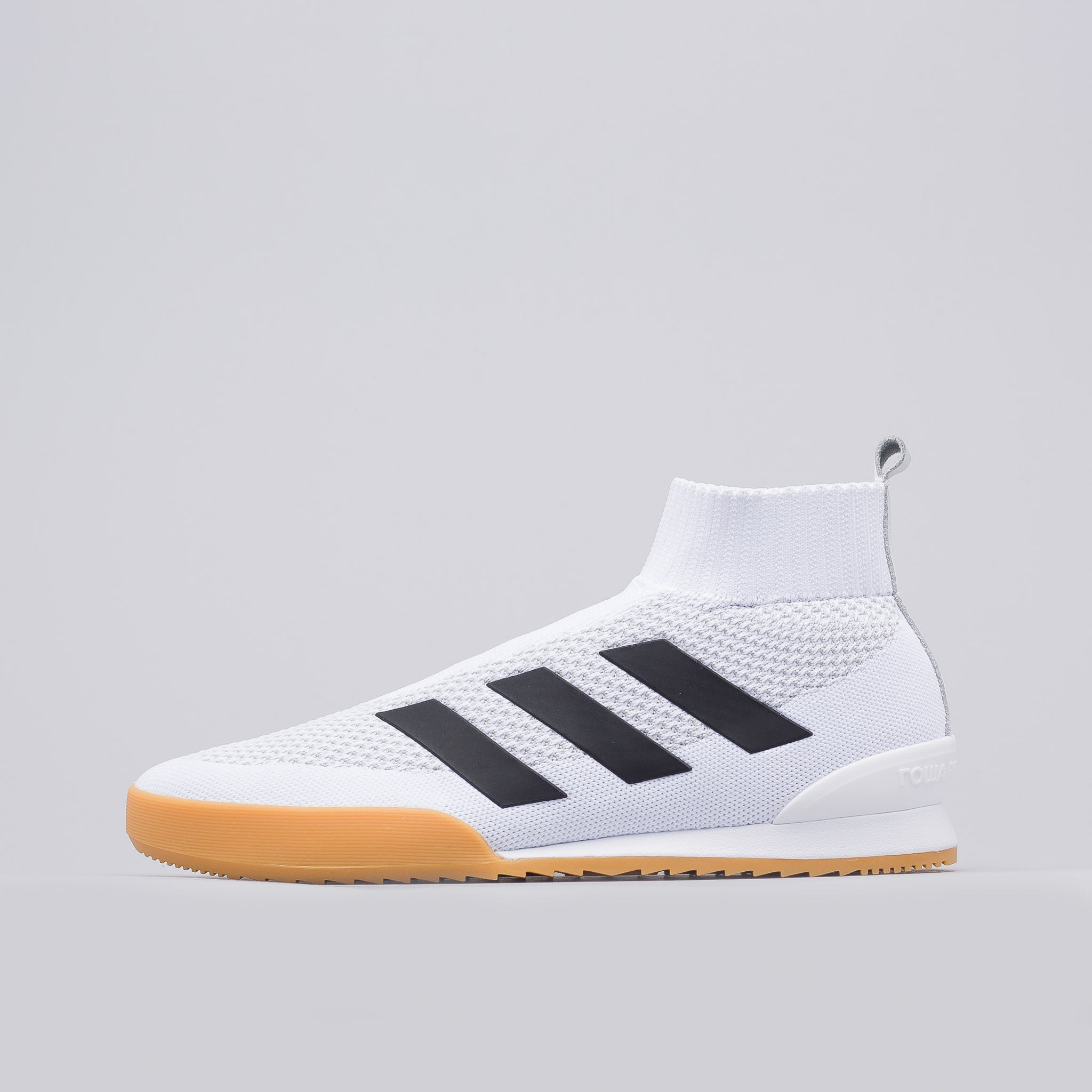 x adidas Ace Super Shoes in White