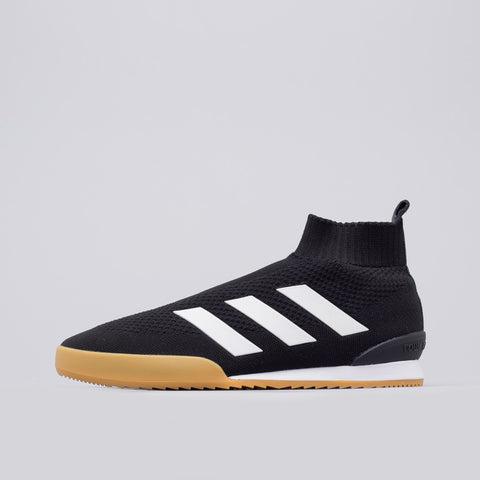 Gosha Rubchinskiy x adidas Ace Super Shoes in Black - Notre