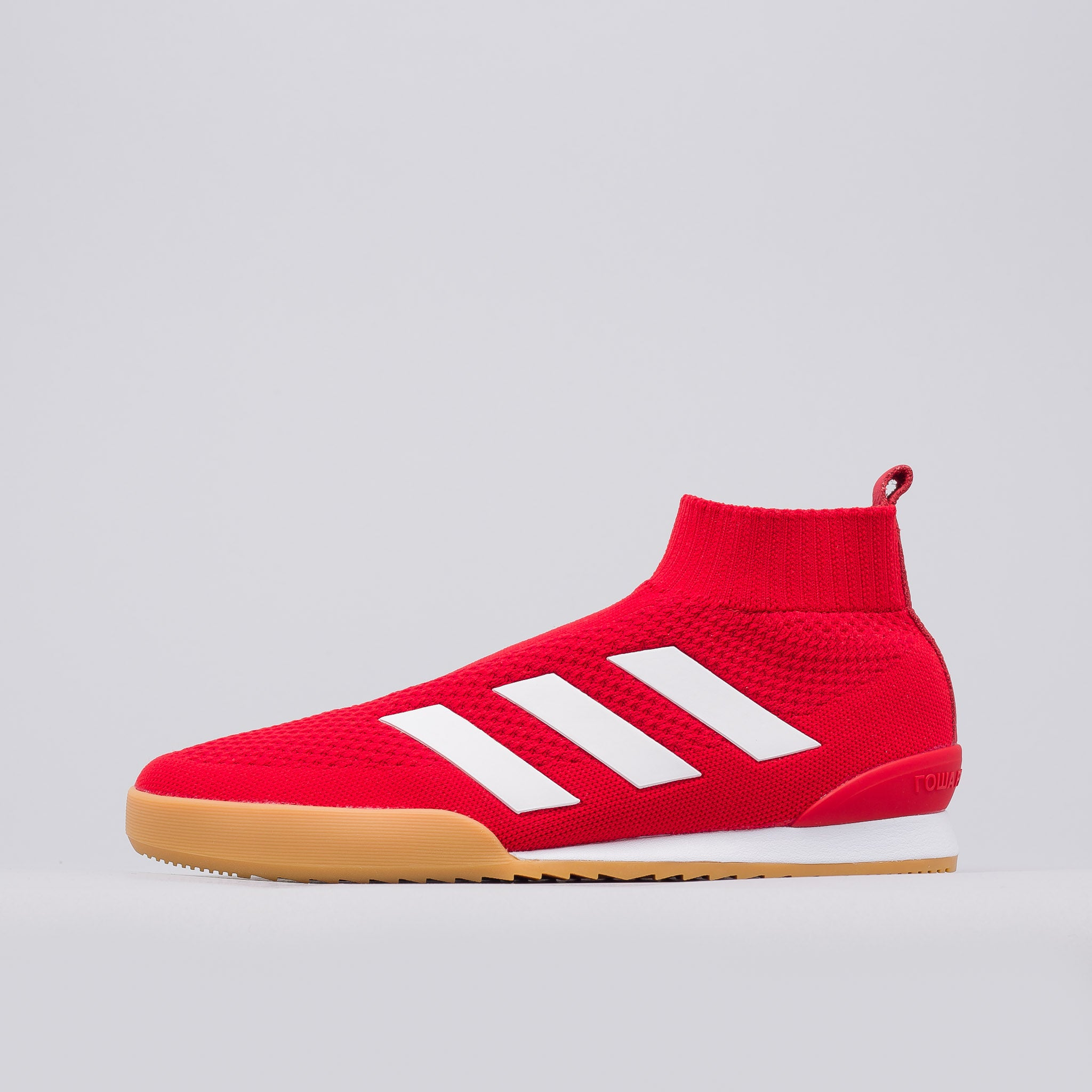 adidas ace red