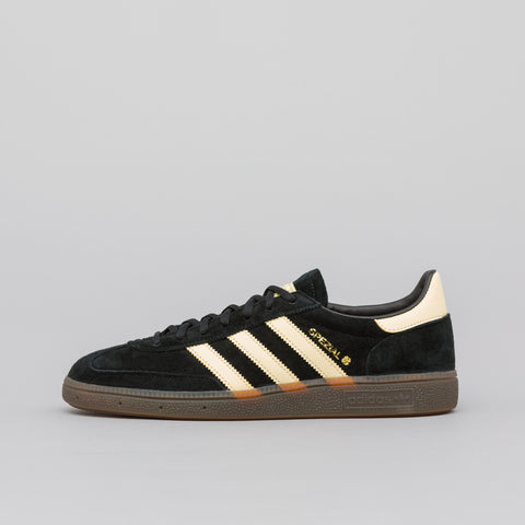 adidas Handball Spezial in Core Black - Notre