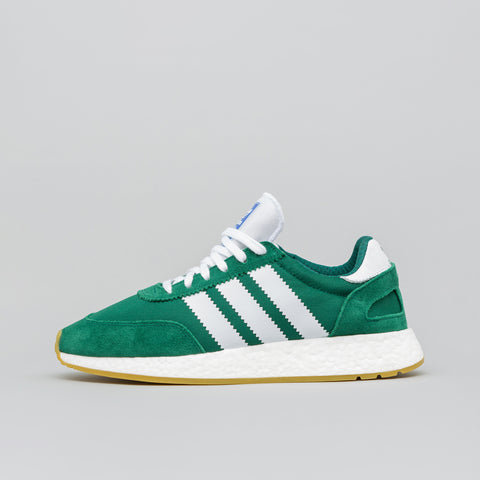 adidas Women's I-5923 Sneaker in Green - Notre