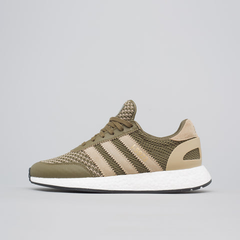 adidas x Neighborhood I-5923 in Olive - Notre