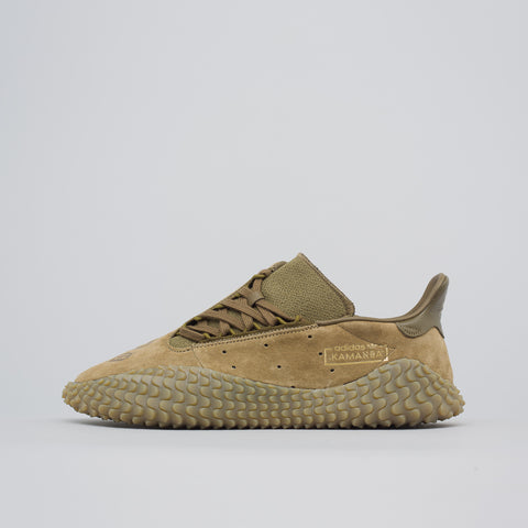 adidas x Neighborhood Kamanda 01 in Olive - Notre