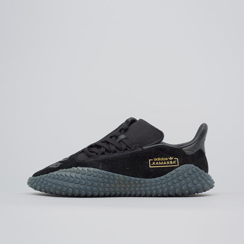 adidas x Neighborhood Kamanda 01 in Core Black - Notre