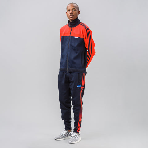 Adidas Engineered Knit Track Suit - Notre