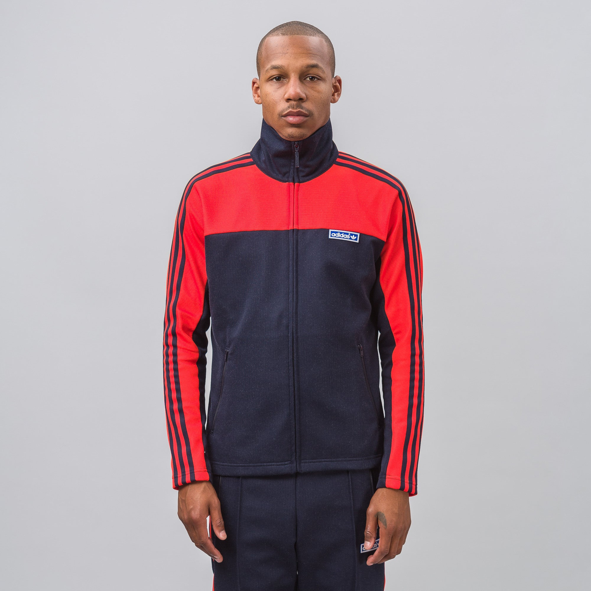 Made in Japan Track Suit