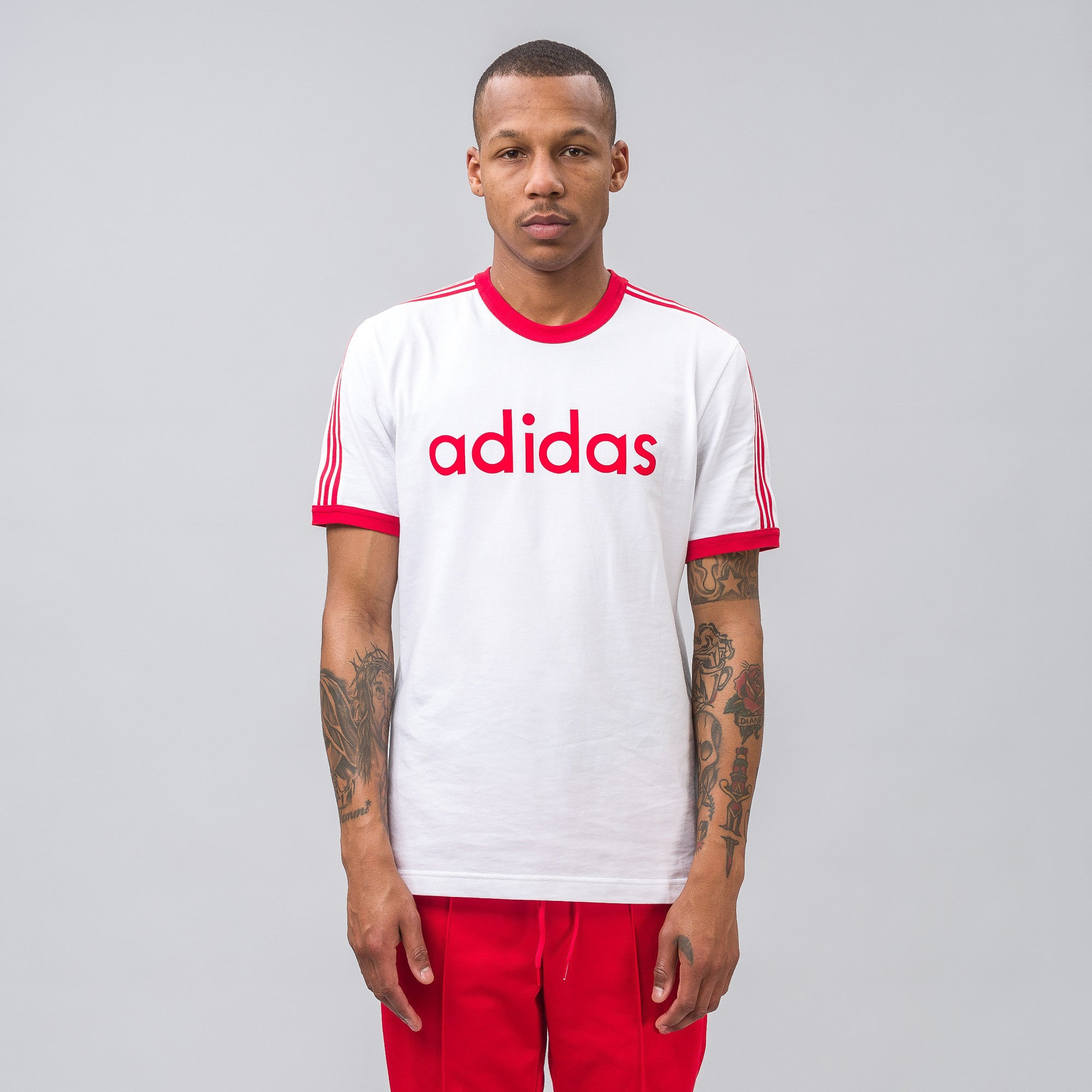 Made in Germany Tee in White