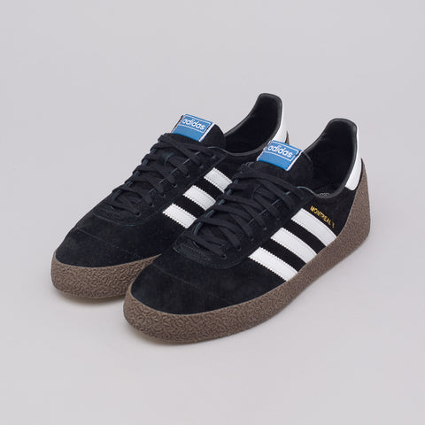 adidas Montreal 76 in Core Black - Notre