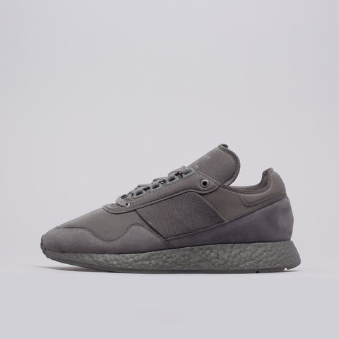 Adidas x Daniel Arsham New York Present in Black - Notre