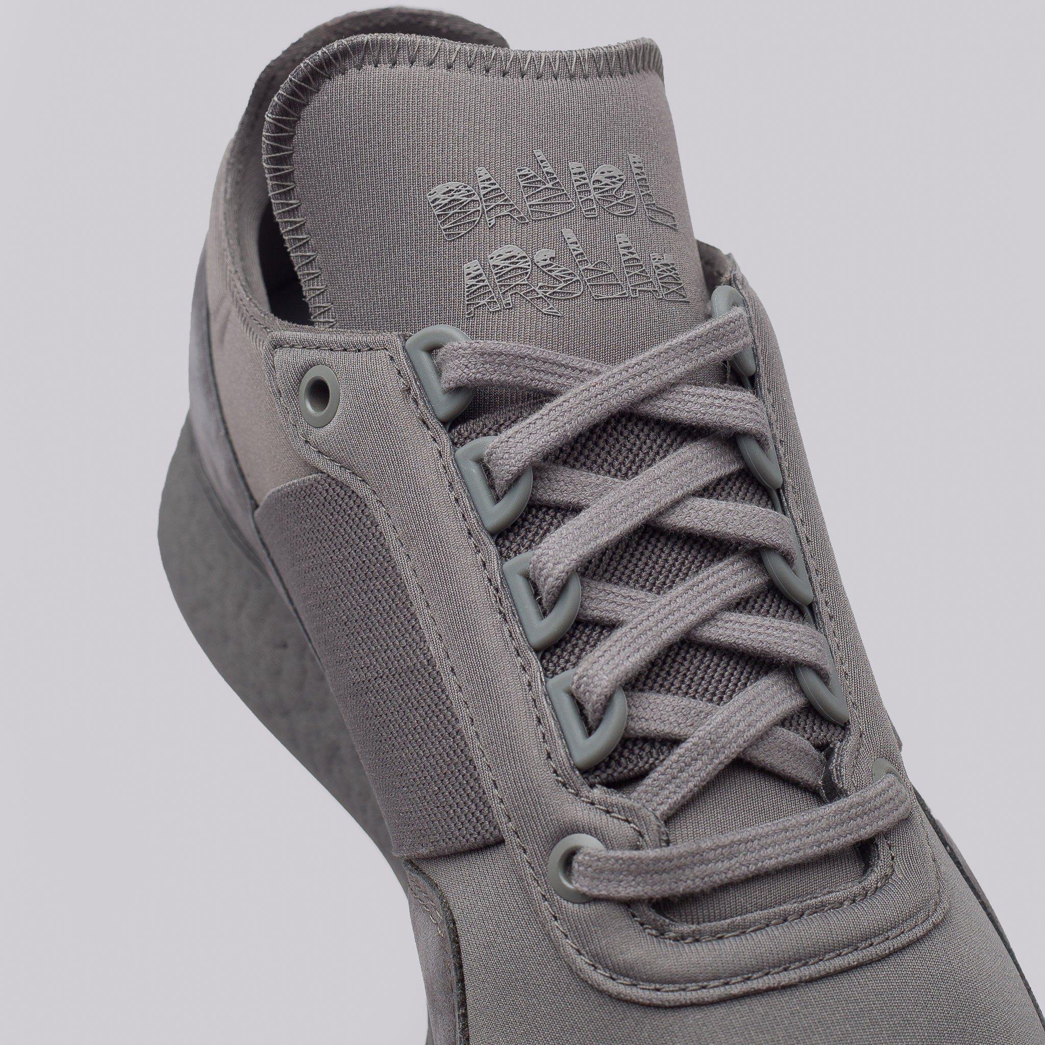 x Daniel Arsham New York Present in Grey