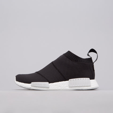Adidas NMD R1 Primeknit PK Winter Wool (#736378) from NRG at