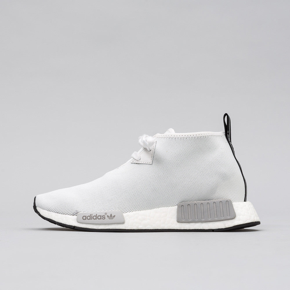 NMD C1 Chukka in Vintage White