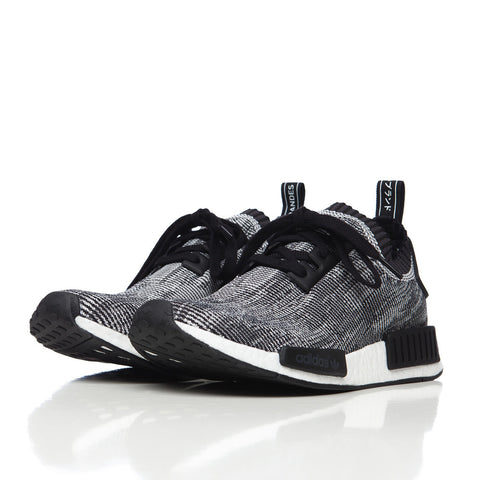 Cheap Adidas NMD R1 Primeknit Tricolor Gray [ULT 010] $ 129.00: