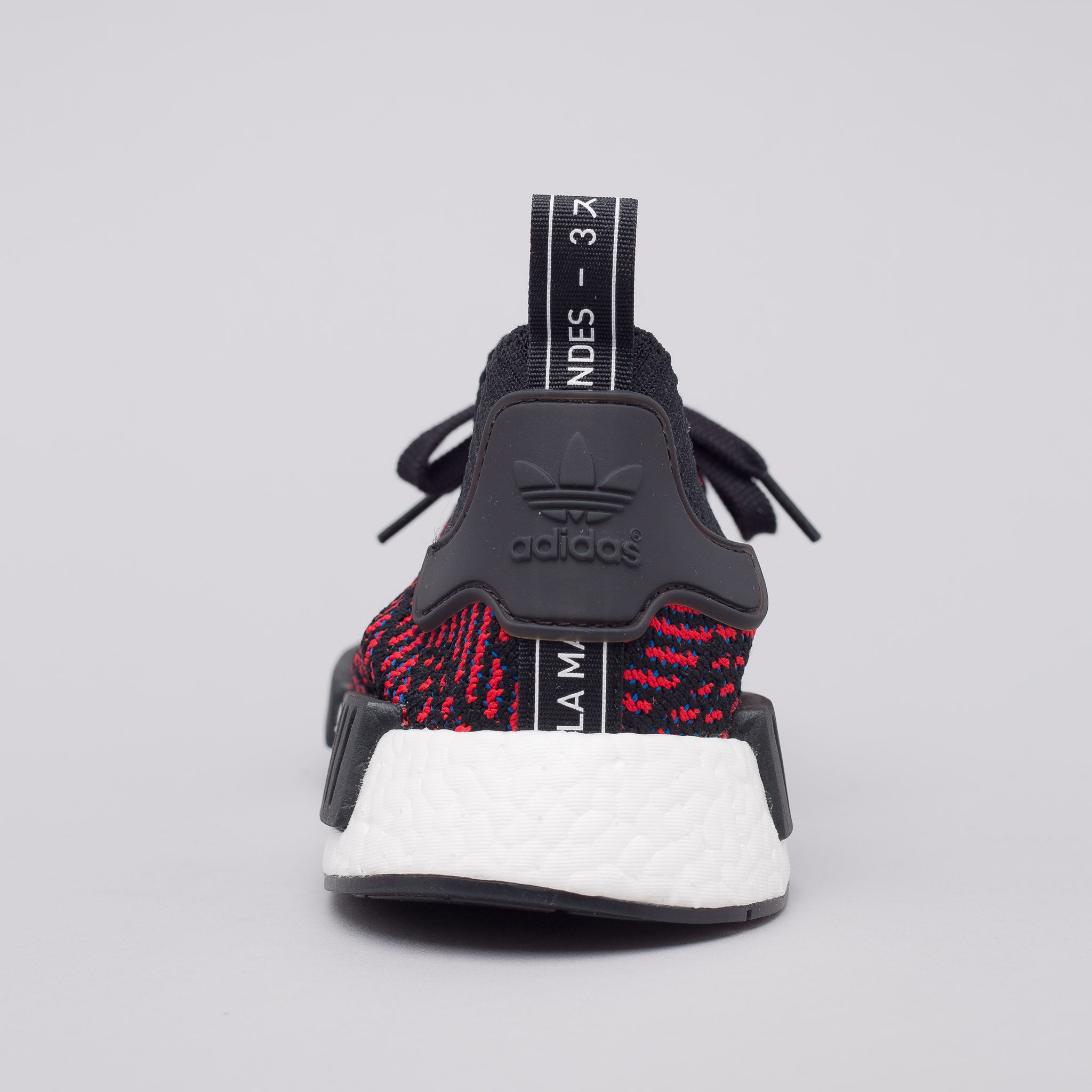 Get Ready, Red adidas Originals NMD R1 Drop 10am Culture Kings