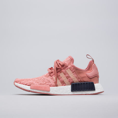Adidas Women's NMD R1 in Raw Pink - Notre