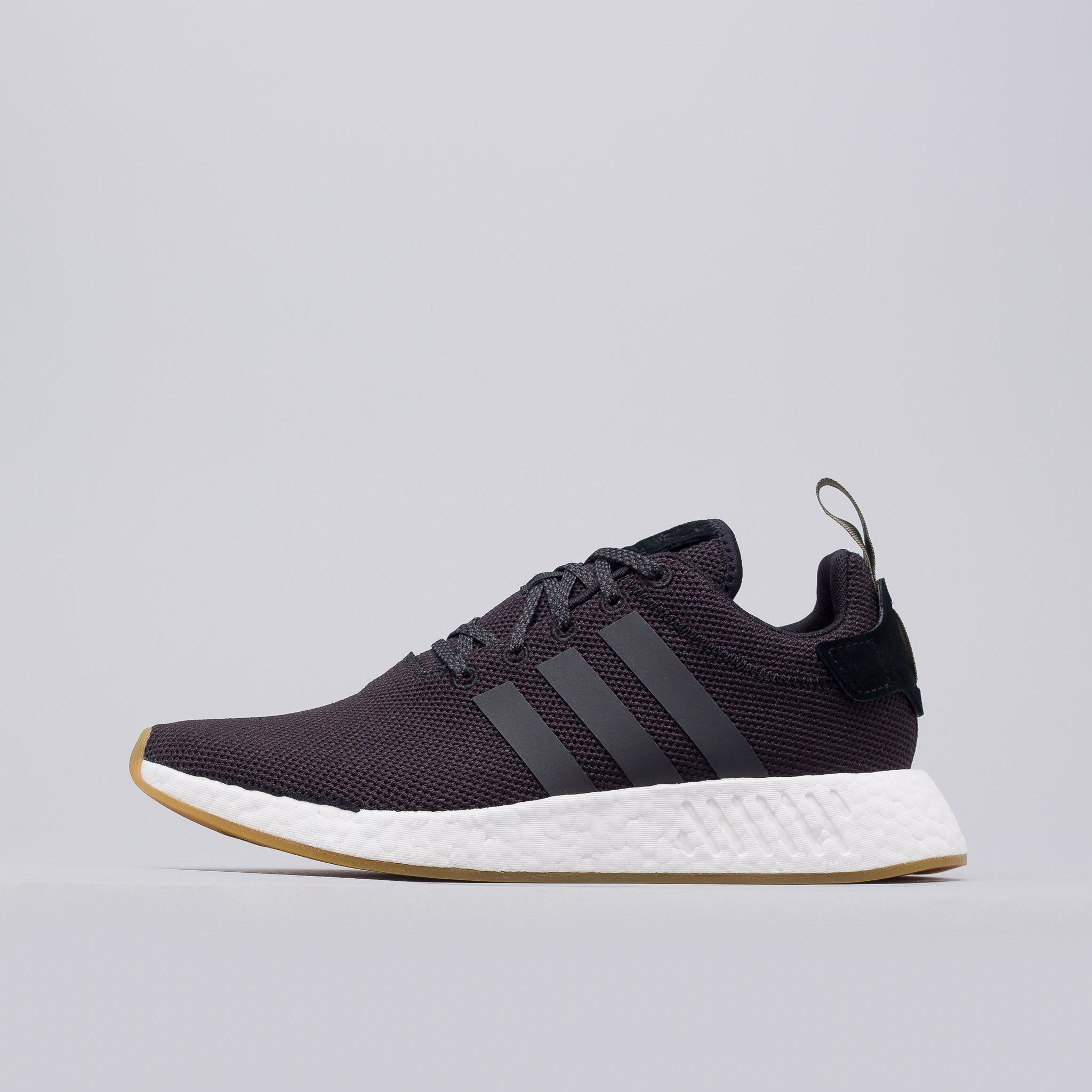 adidas nmd r1 mens Black Teaching Smart Learning Easy