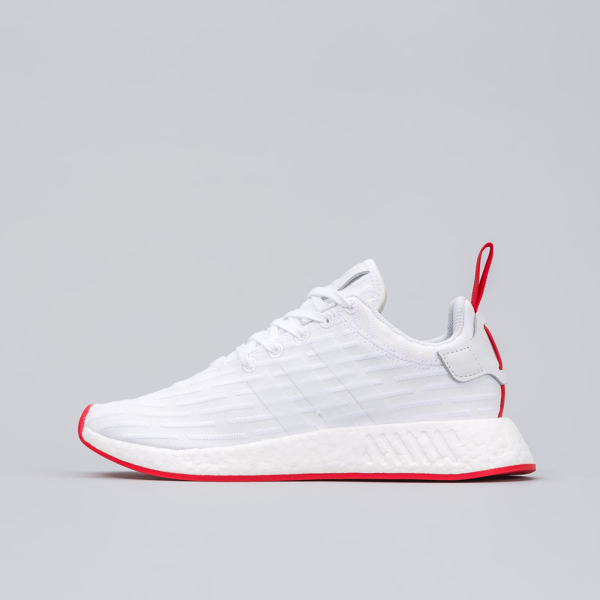 NMD R2 PK in Vntg White