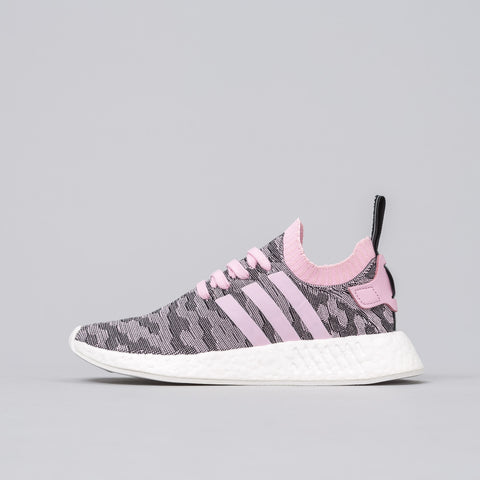 Adidas Women's NMD R2 in Wonder Pink - Notre