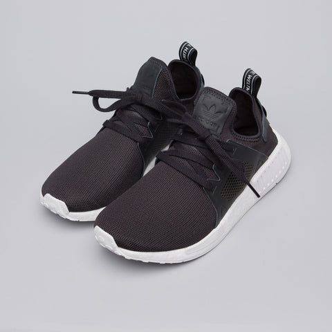 Adidas NMD XR1 in Core Black/Running White - Notre