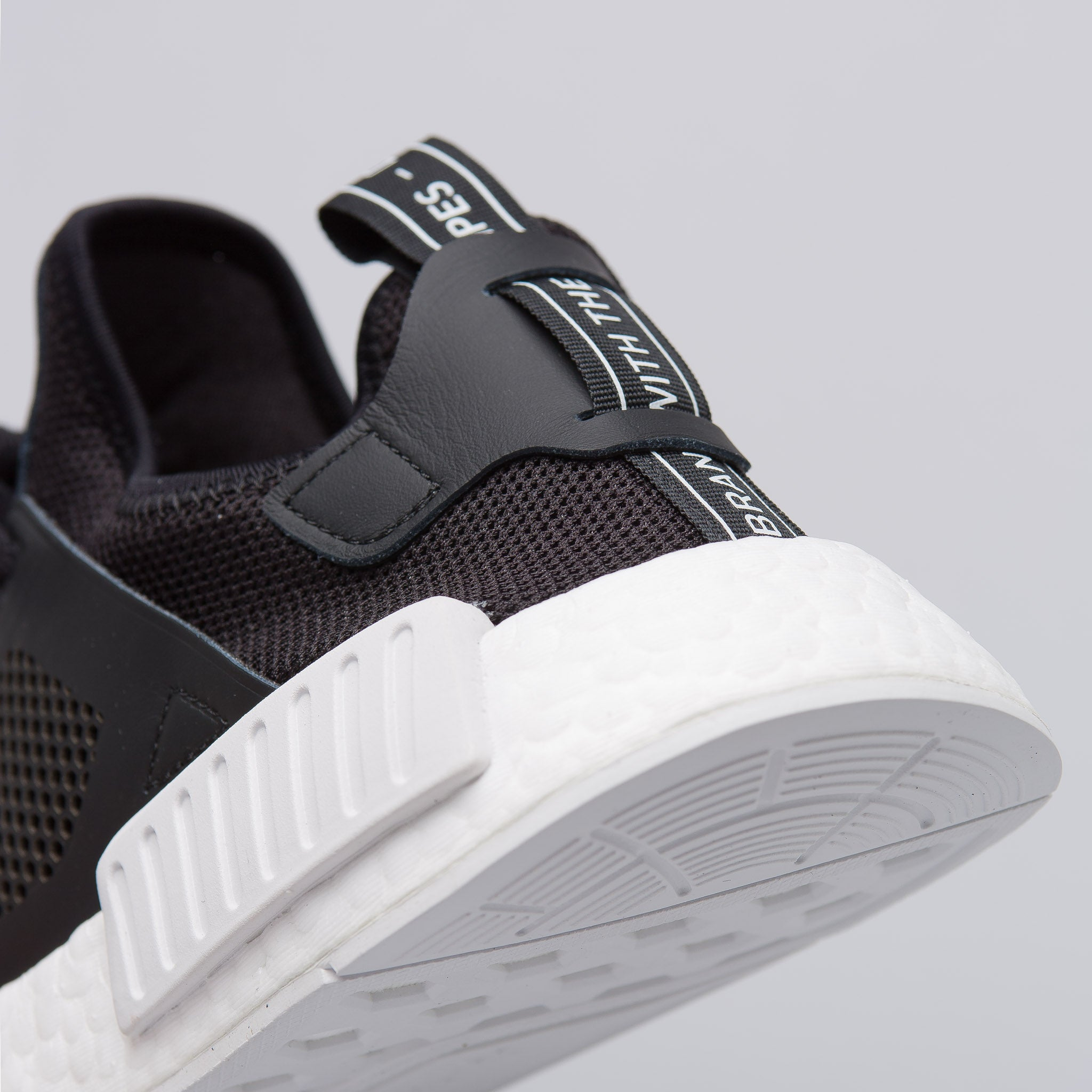Adidas NMD XR1 Duck Camo Core Black Core Black Running White