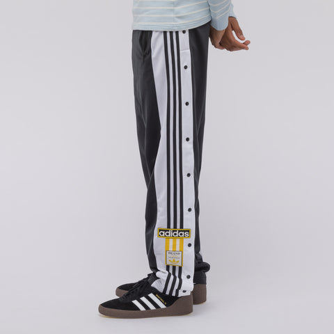 adidas OG Adibreak Track Pant in Black - Notre