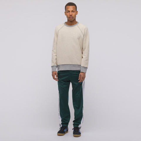 adidas OG Adibreak Track Pant in Green - Notre
