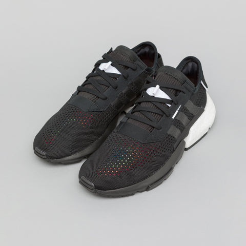 adidas POD S3.1 in Core Black/White - Notre