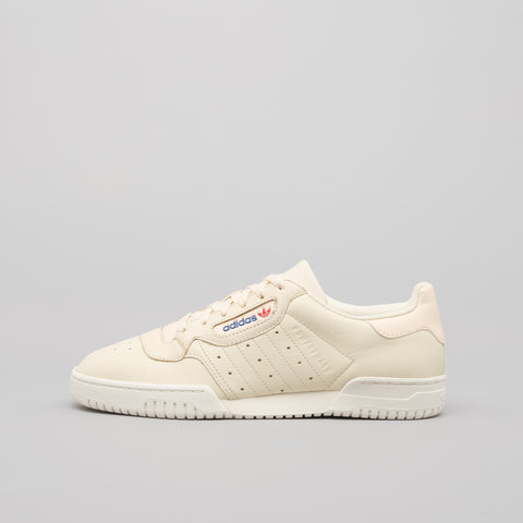 adidas Powerphase in Ecru Tint - Notre
