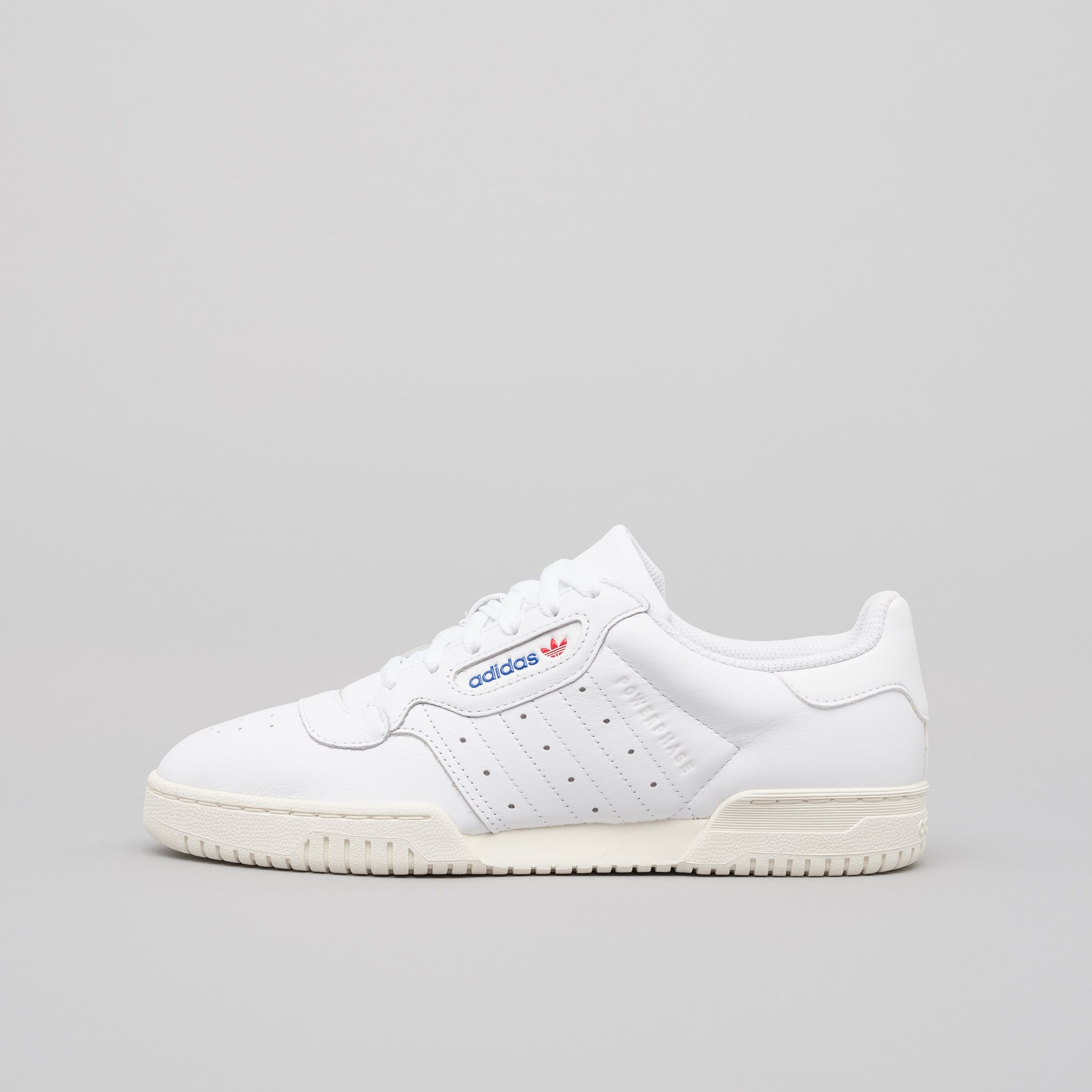 Powerphase in White