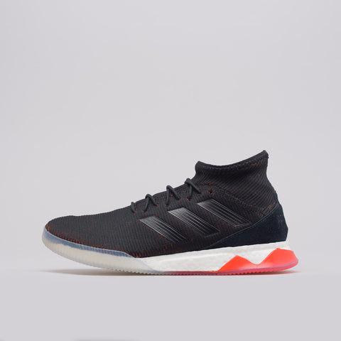 Adidas Predator Tango 18.1 in Core Black/Solar Red - Notre