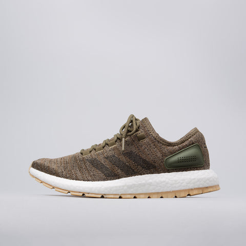 Adidas Pure Boost All Terrain in Trace Cargo - Notre