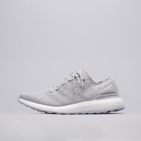 Adidas x Reigning Champ Pure Boost in Grey - Notre