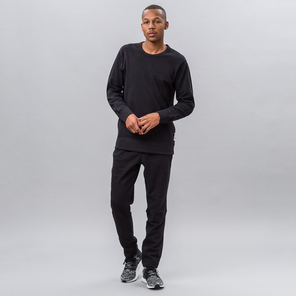 x Reigning Champ Sweatshirt in Black