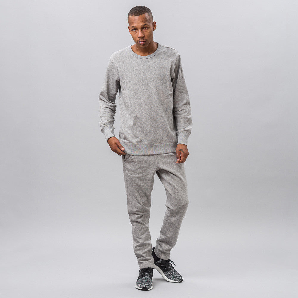 x Reigning Champ Sweatshirt in Grey