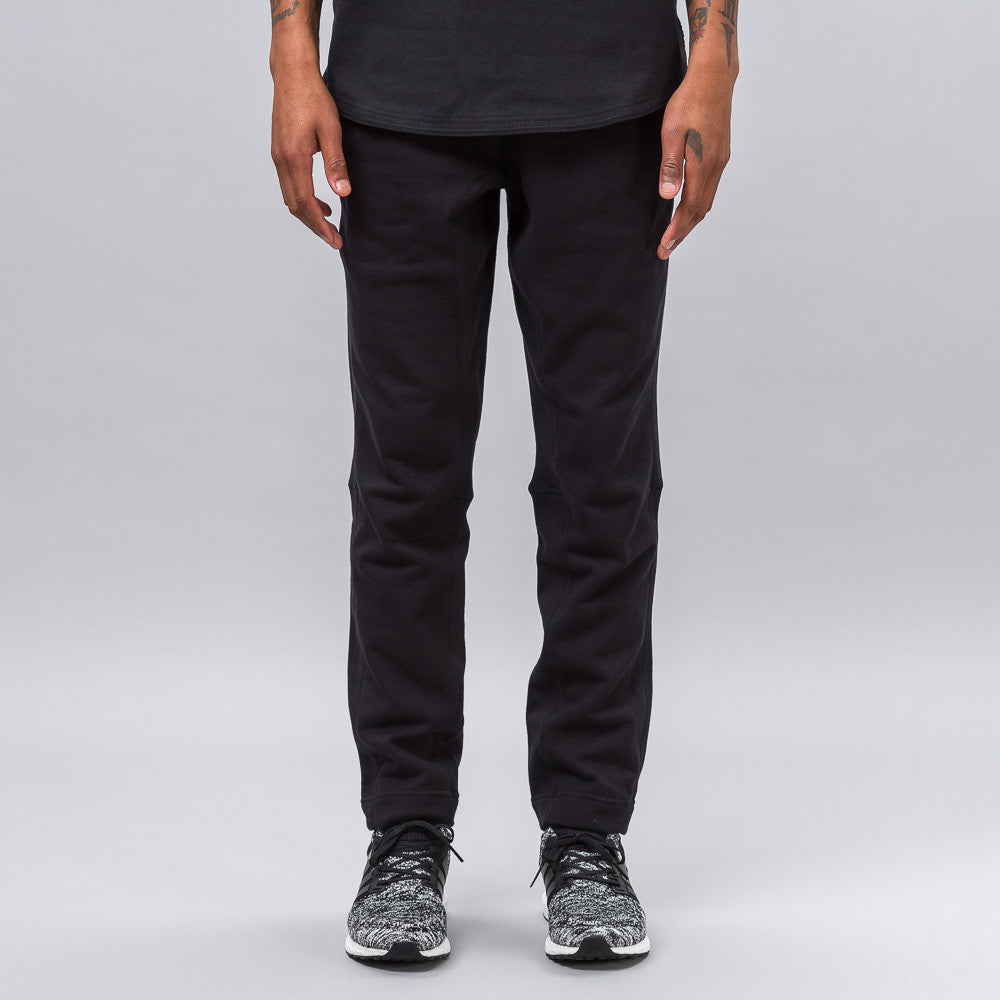x Reigning Champ French Terry Pant in Black
