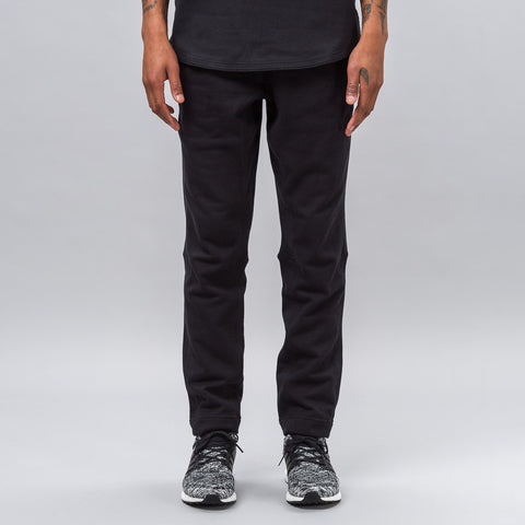 Adidas x Reigning Champ French Terry Pant in Black - Notre