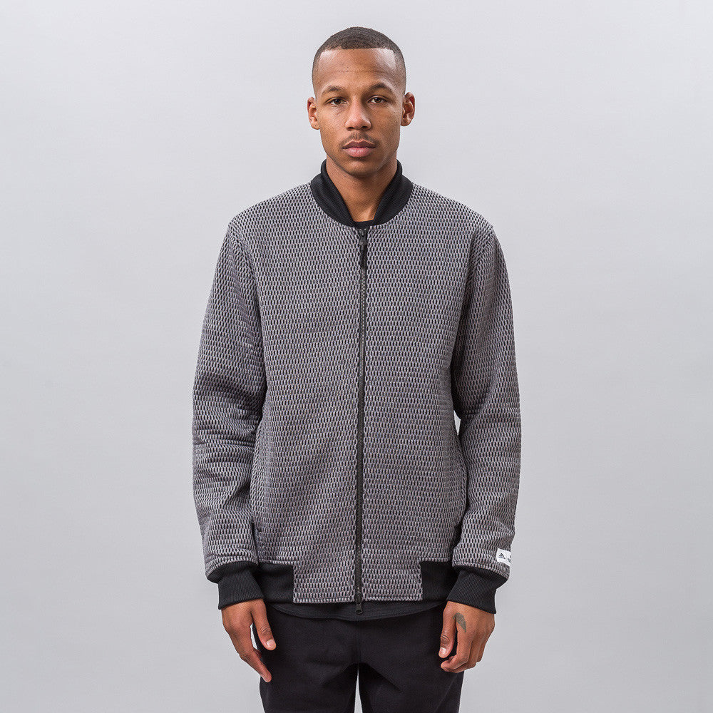 x Reigning Champ Spacer Mesh ZNE Jacket