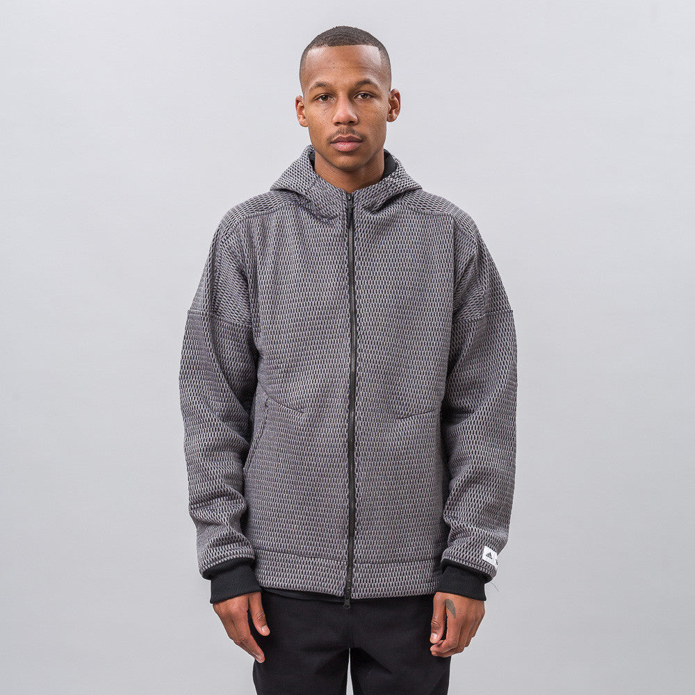 x Reigning Champ Spacer Mesh ZNE Hoodie